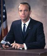 Alan Shepard, Menieres Disease