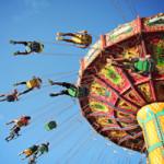 Fairground Ride: Dizziness