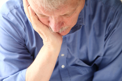 Balance and Dizziness Disorders Can Cause Depression