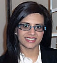 Dr. Sandy Johal, Optometrist