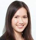 Maisy Luong, Physiotherapist