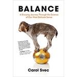 Books about Balance