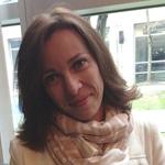 Erica Zaia, Audiologist
