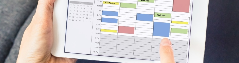 time-management-calendar