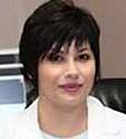 Dr. Kimberly Eskritt, Audiologist